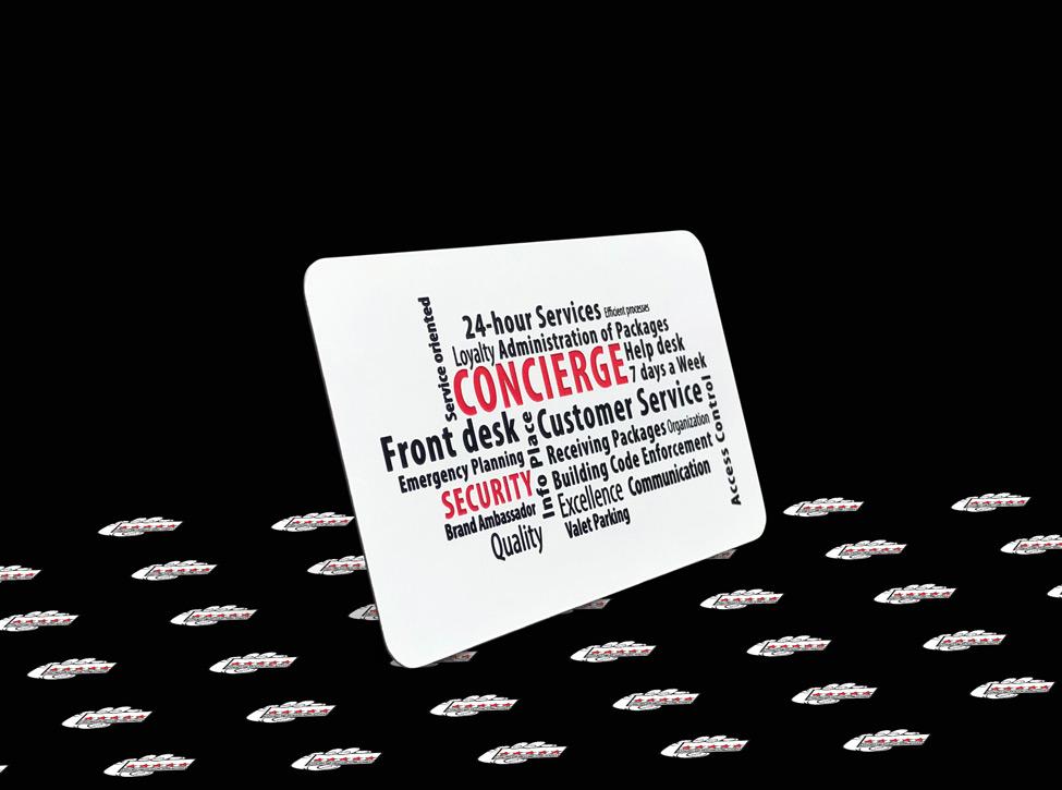 Metal business cards miami