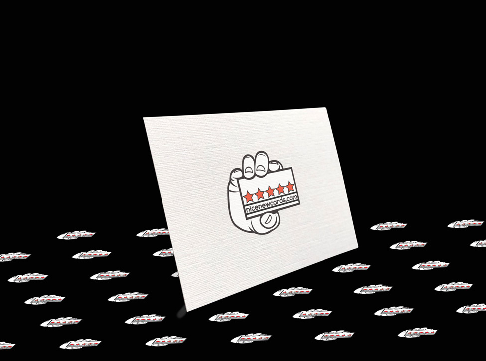 thin linen business cards in miami 2