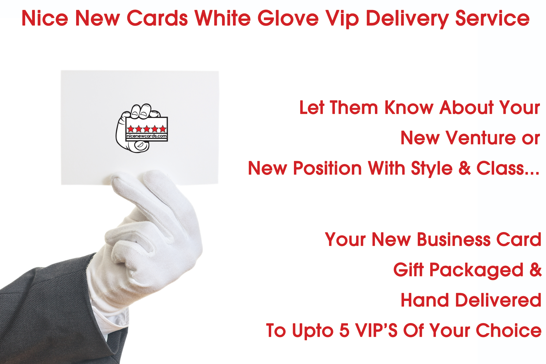 Business Cards Miami, White glove delivery service. Nice New Cards.